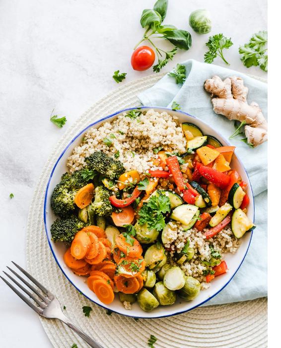Conseil santé nutrition qualité